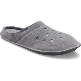 Crocs Classic Slippers charcoal/charcoal